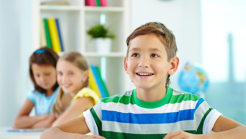 Pouk bo v šolah stekel po modelu B (foto: Profimedia)