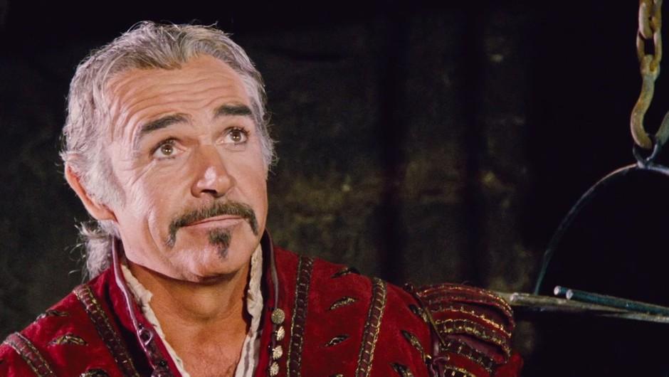 Prizor iz filma Highlander (1986). (foto: Profimedia)