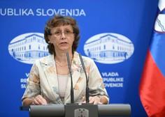 Nuška Čakš Jager: Beležimo visok porast okužb, ki se razvijejo pri ljudeh v karanteni