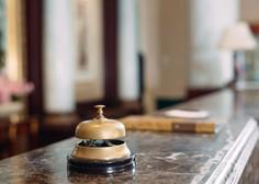 Največ turističnih bonov doslej unovčenih v hotelih