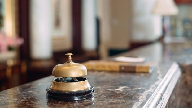 Največ turističnih bonov doslej unovčenih v hotelih (foto: Profimedia)