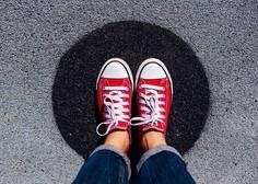Študija harvardske univerze prišla na sled zanimivemu znaku uspeha: »Nogavice!«