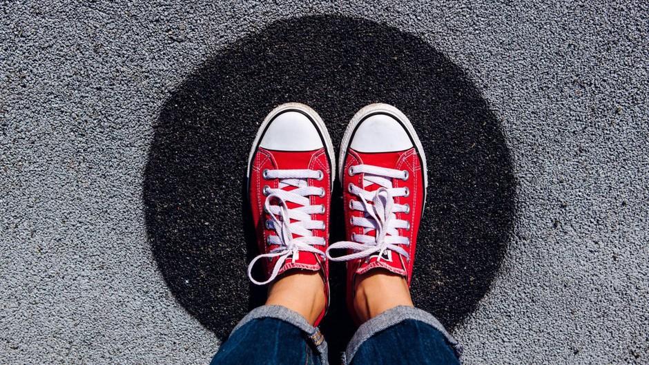Študija harvardske univerze prišla na sled zanimivemu znaku uspeha: »Nogavice!« (foto: profimedia)