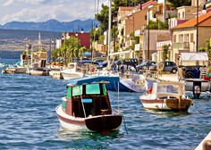 Na Hrvaškem rekordnih 358 primerov okužbe