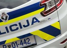 Opečena 44-letnica umrla v bolnišnici, policisti preiskujejo kaznivo dejanje umora