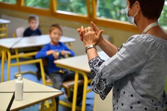 Po oceni ministrice so šole na začetek novega šolskega leta pripravljene