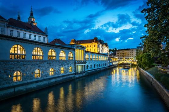Noči v stari Ljubljani letos s pretežno domačimi glasbeniki