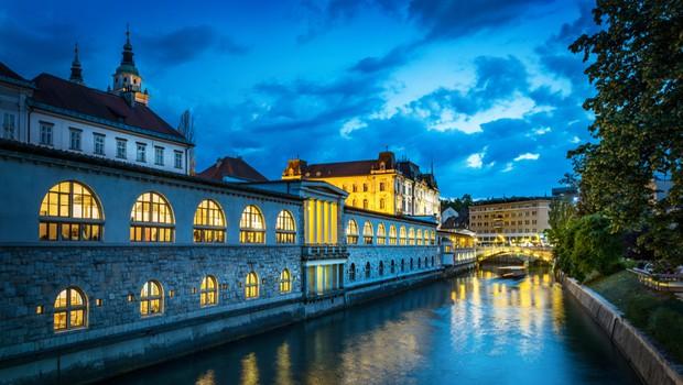 Noči v stari Ljubljani letos s pretežno domačimi glasbeniki (foto: Shutterstock)