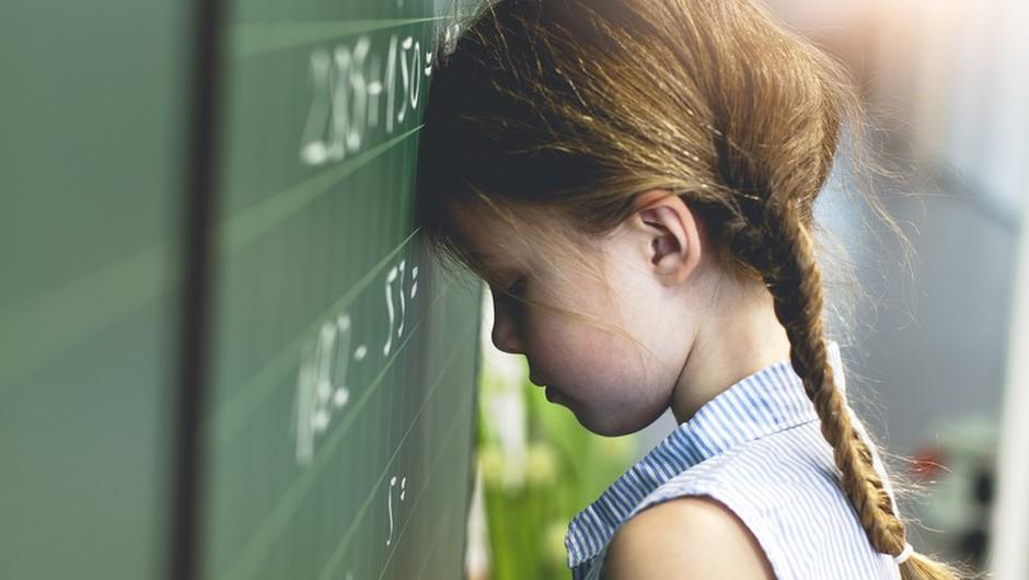 Med pandemijo porast nasilja v družini: znake stiske lahko pomagajo prepoznati tudi učitelji (foto: profimedia)