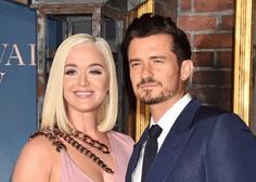 Katy Perry in Orlandu Bloomu se je pridružila Daisy Dove