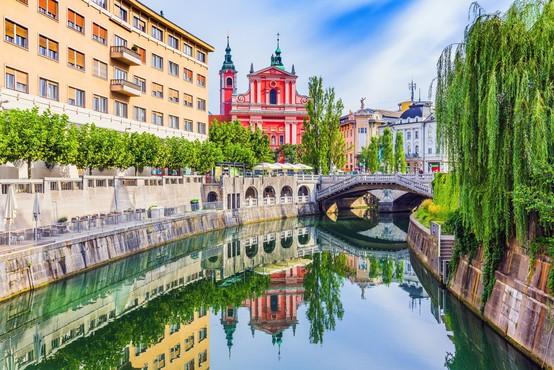Zadnji dnevi avgusta bodo v Ljubljano znova privabili ljubitelje športa in kulture