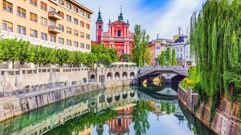 Zadnji dnevi avgusta bodo v Ljubljano znova privabili ljubitelje športa in kulture (foto: Profimedia)