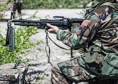V incidentu med ameriško in rusko vojsko v Siriji poškodovanih več ameriških vojakov