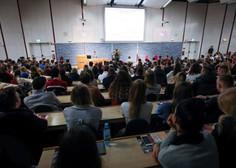 Univerze se pospešeno pripravljajo na novo študijsko leto, večina bo začela s hibridnim modelom