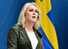 Kako gre trenutno Švedom, ki tekom pandemije niso ustavili države?