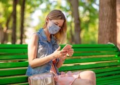 Epidemiološka slika se je obrnila: manj vnesenih in več notranjih okužb