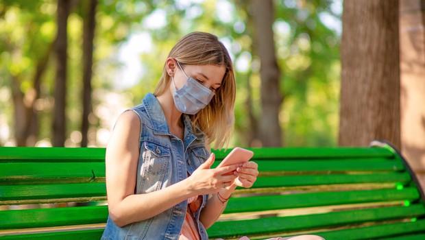 Epidemiološka slika se je obrnila: manj vnesenih in več notranjih okužb (foto: profimedia)