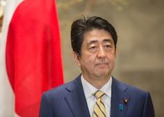 Japonski premier bo zaradi zdravstvenih težav odstopil