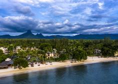 Po izlitju nafte z nasedle ladje je izginila idilična podoba Mauritiusa