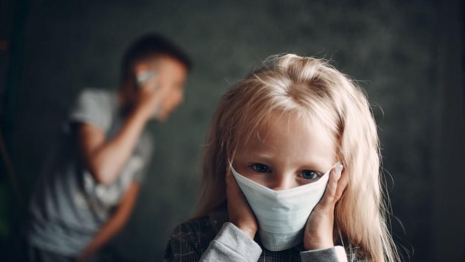 Raziskovalci so se lotili odkrivanja, kako virus širijo otroci (foto: profimedia)