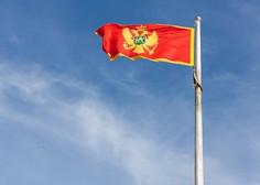Na črnogorskih parlamentarnih volitvah visoka udeležba in tesen izid