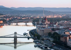 Na Madžarskem se število okuženih hitro povečuje