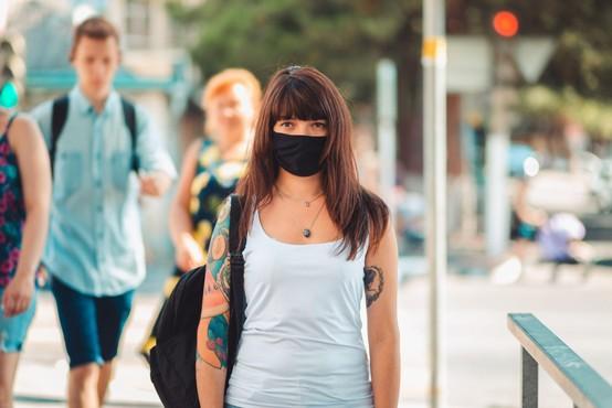 Slovenija: v soboto 769 testov in 31 okuženih