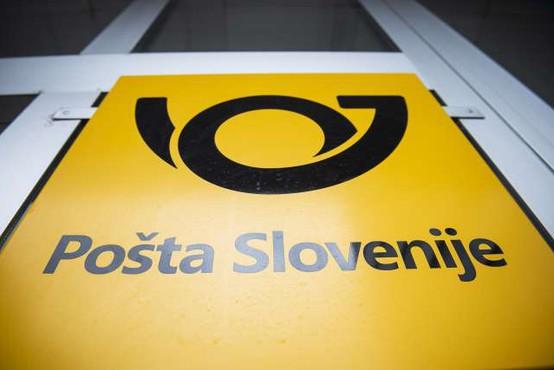 Na Pošti Slovenije opozarjajo na možnost spletne prevare