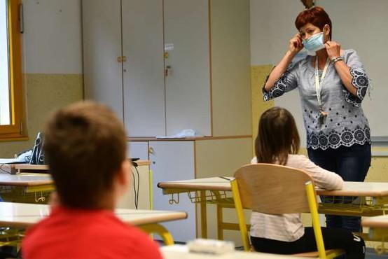 NIJZ s priporočili za starše, kako se z otroki pogovarjati o koronavirusu