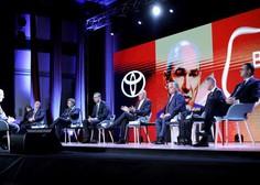 15. Blejski strateški forum kljub pandemiji postregel z najvišjo udeležbo doslej