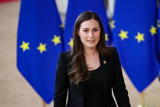 Finska premierka: »Naslednji korak je 4-dnevni delovni teden s 6-urnim delovnikom«
