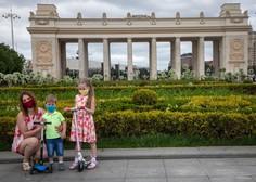 Rusija bo cepivo proti covidu-19 zagotavljala od septembra