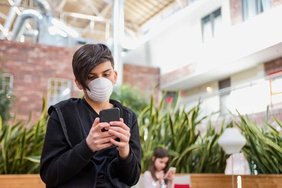Ob 588 testih potrdili 18 okužb, na onkološkem inštitutu okužba pri treh zaposlenih