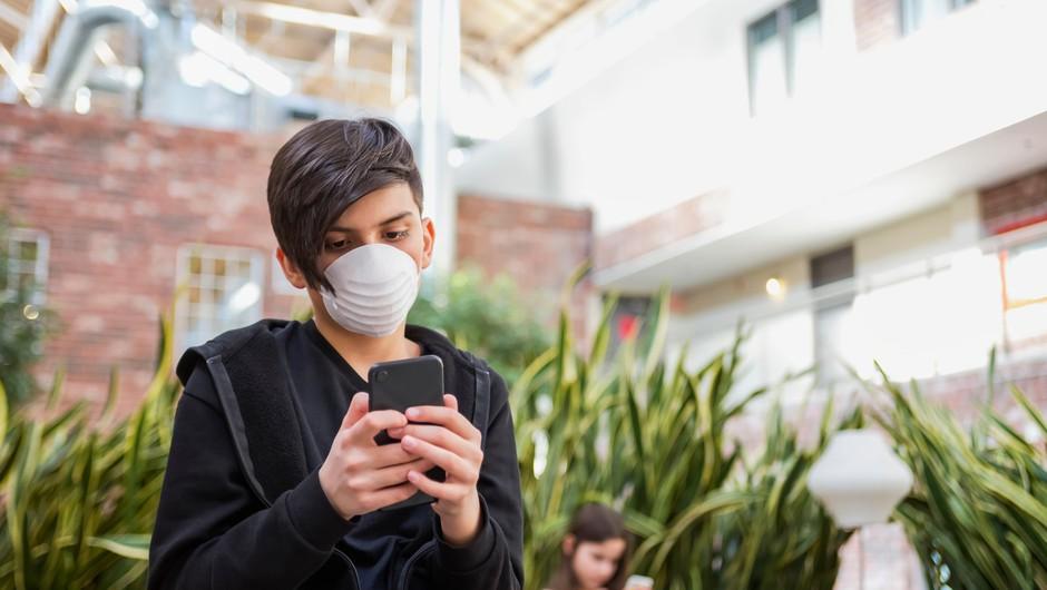 Ob 588 testih potrdili 18 okužb, na onkološkem inštitutu okužba pri treh zaposlenih (foto: Profimedia)