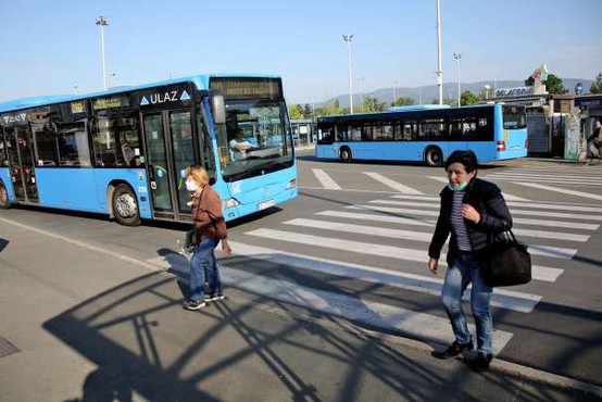 Na Hrvaškem še 145 okužb, ena smrtna žrtev