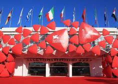 Na festivalu v Benetkah svetovna premiera filma s slovensko udeležbo