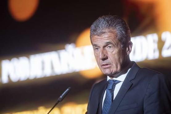 Tožilstvo zaradi prevzema Etre vložilo obtožnico proti Stojanu Petriču