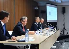 Drugi tir ima 25-krat večji pomen za slovensko logistiko kot gradbeništvo