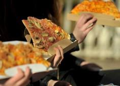 Pripravljena hrana pospešuje staranje