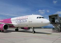Poljski Lot začasno ukinja lete z Brnika, Wizzair pozimi ne bo letel v Charleroi