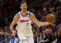Dragić popeljal Miami v polfinale lige NBA