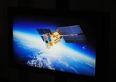 S slovenskima satelitoma uspešno vzpostavili prvi stik