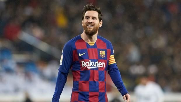 Messi-saga se nadaljuje (foto: Profimedia)