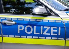 V stanovanju na zahodu Nemčije našli pet mrtvih otrok, osumljena njihova mati