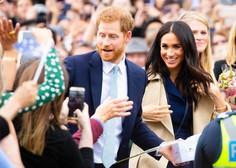 Kaj vključuje večmilijonski posel Harryja in Meghan z Netflixom