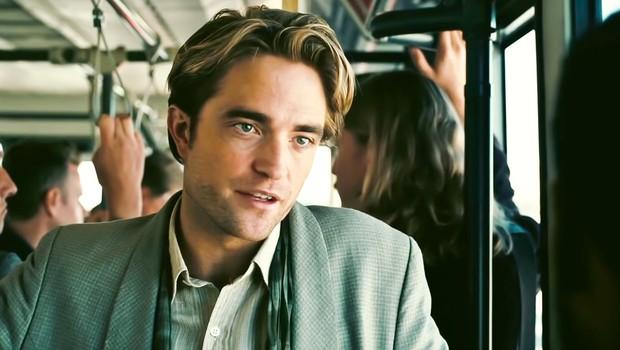 Robert Pattinson pozitiven na test, snemanje Batmana zato prekinjeno (foto: profimedia)