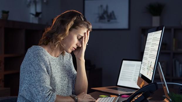 Epidemija še poslabšala položaj prekarnih delavcev (foto: Shutterstock)