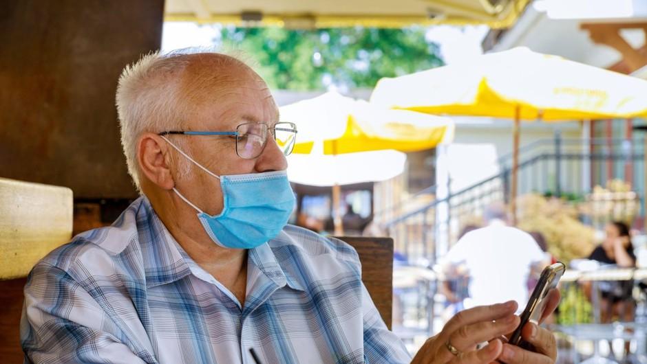V Sloveniji na novo okuženih 43 ljudi (foto: profimedia)