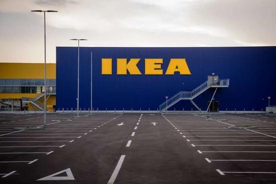 Ikea za trgovino v Ljubljani razpisala več kot 300 delovnih mest