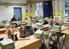 Na Hrvaškem 117 novih okužb, večina šol danes odprla vrata